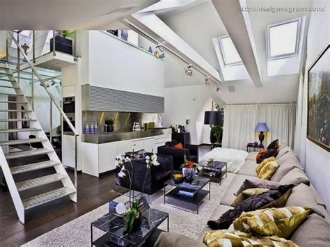 how to decorate a loft impressive loft apartment furniture ideas cool inspiring