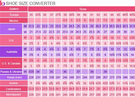 shoe size chart philippines to uk us shoe size chart to philippines us shoe size chart to