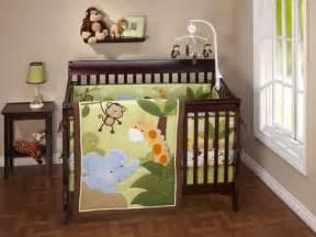 Monkey Themed Nursery Decor Monkey Baby Room Decor Home Decorating Ideas