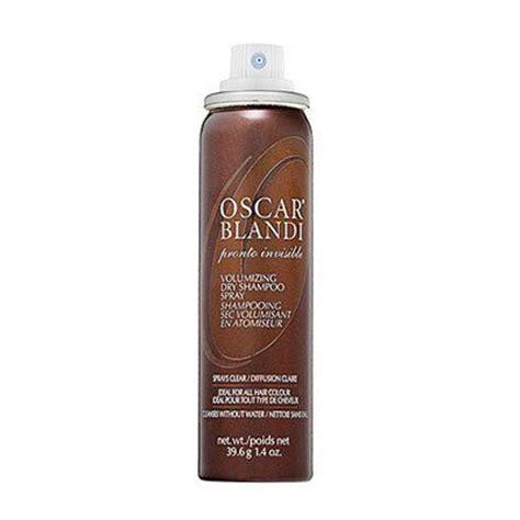 Shoo Oscar Blandi pronto shoo invisible spray oscar blandi sephora