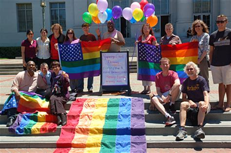 california retracing the steps of lgbtq around the world places books historic day for same marriage celebrated on the steps