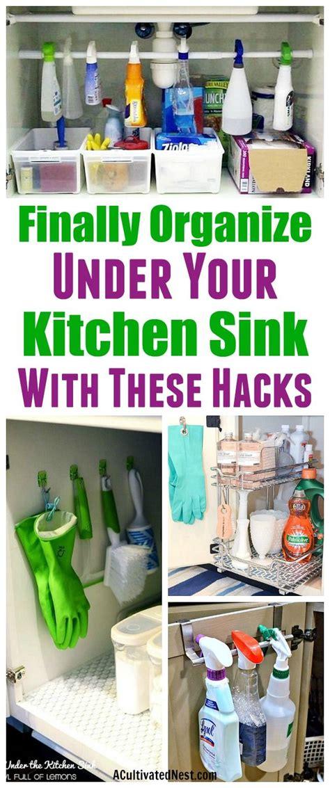Bathroom Sink Organization Ideas by Best 25 Bathroom Sink Organization Ideas On