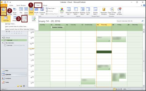 Sync Calendar With Outlook 2013 How To Sync Icloud Calendar To Outlook Akrutosync