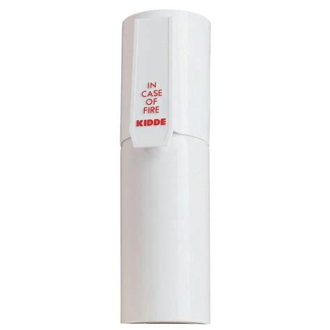 Kidde Kitchen Extinguisher by Alert Tundra Extinguisher Spray 2 Pack Af400