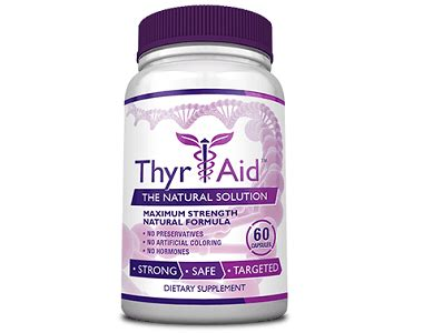 Metagenics 10 Day Detox Side Effects by Research Verified Thyroid Aid Review Is It A Scam Or The