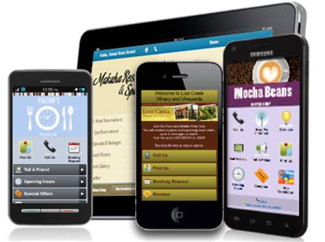 mobile websites sitelite simple and mobile friendly websites