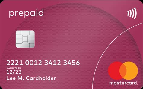 What Is A Prepaid Gift Card - prepaid cards mastercard