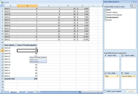 format report pivot table excel 2007 excel change pivot chart legend text how to edit the