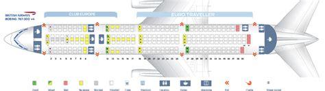 boeing 767 floor plan boeing 767 seating