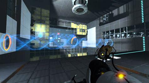 portal layout zk 7 portal 2 walkthrough part 15 chapter 8 lvl 1 4 1080p