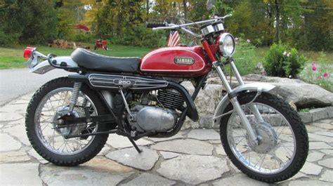 Cover Motor Yamaha Sport 250 Anti Air 70 Murah Berkualitas vintage 1970 yamaha dt1 250 enduro for sale on 2040 motos