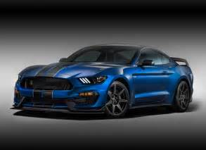 2015 Ford Shelby Gt350 2015 2016 Shelby Gt350 Mustang Options Pricing Leaked