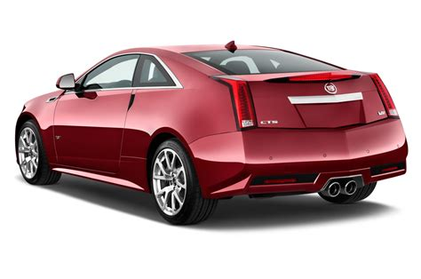 Cadillac Cts by 2015 Cadillac Cts V Reviews And Rating Motor Trend