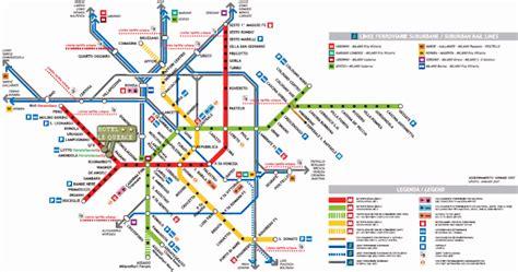metro porta garibaldi albergo le querce hotel due stelle