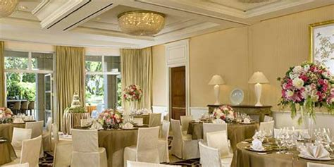beverly hotel tea room the peninsula beverly weddings get prices for wedding venues