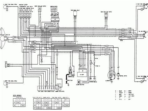 2006 honda crv wiring diagram free picture wiring