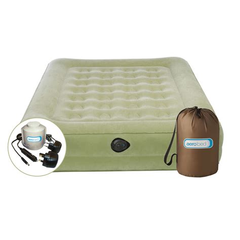 raised air bed aerobed active raised air bed from