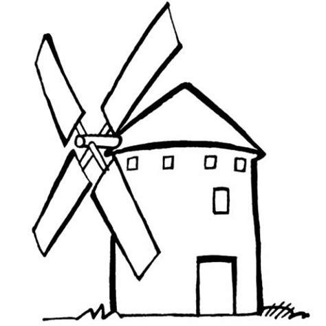 dibujos infantiles wikipedia molino de viento dibujos para colorear