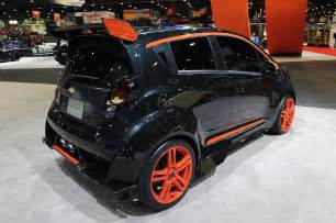 Chevrolet Modified The Official Modified Chevrolet Spark Picture Thread