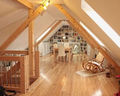 möbel kolonie dachgeschoss dekor treppe