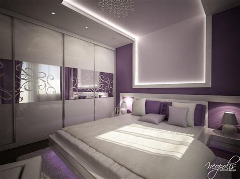 modern bedroom designs by neopolis interior design studio