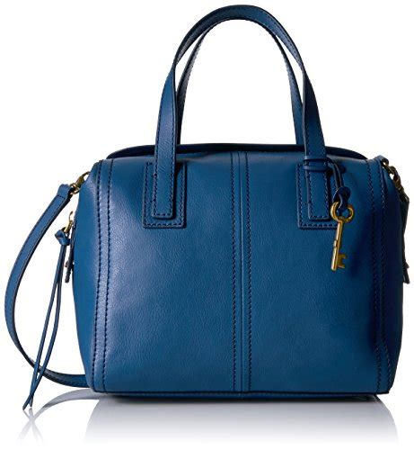 Fossil Satchel 5 top 5 best fossil satchel blue products on 2017