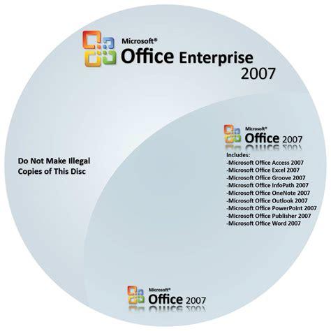 Microsoft Office Enterprise 2007 free pc and software version microsoft