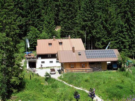 bayerische alpen hütte mieten lenggrieser h 252 tte bayerische voralpen almen und h 252 tten