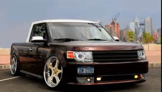 Custom Ford Custom Ford Flex 2017 2018 Best Cars Reviews
