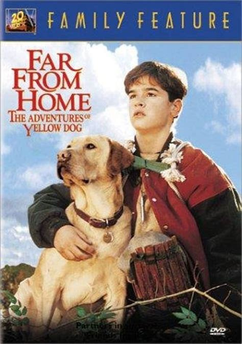far from home the adventures of yellow 1995 imdb