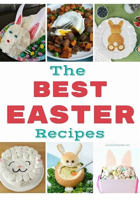 highest rated recipes on the web the best easter recipes around the web run eat repeat