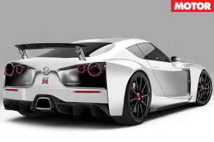 R36 Nissan Image Gallery Nissan R36