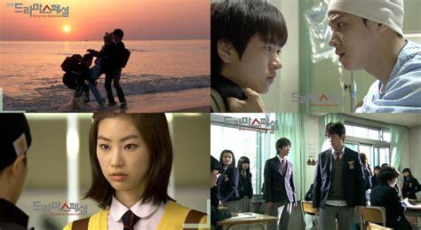 film korea friend hancinema s drama review quot drama special my friend s