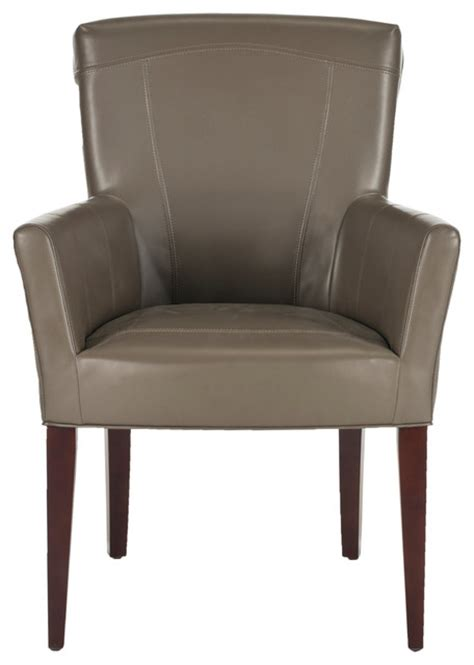 armchairs accent chairs safavieh dale arm chair transitional armchairs and