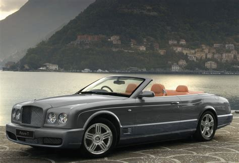 bentley mulsanne convertible bentley planning mulsanne azure convertible digital trends