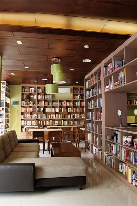 richard oh s reading room is a jakartan bibliophile s