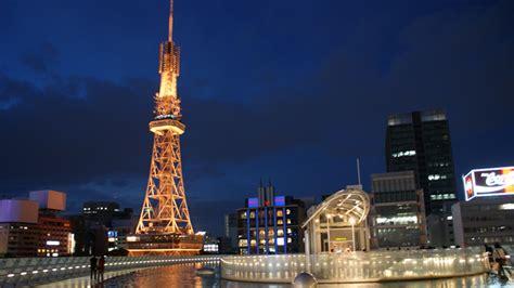 Tv Nagoya nagoya tv tower japan travel guide happy jappy