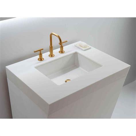 Square Bathroom Sinks   farmlandcanada.info