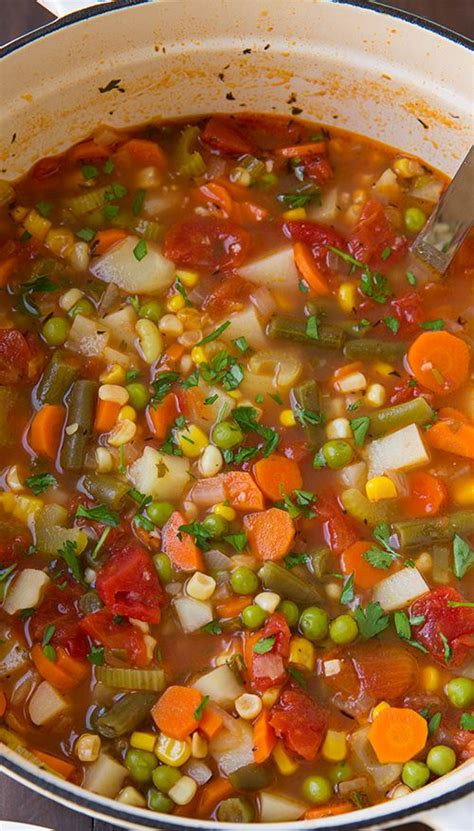 best vegetable soup recipe 25 best ideas about vegetable stew on