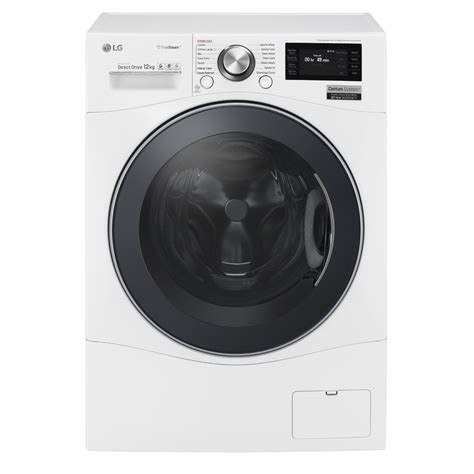 lg  unveil uber durable centum system front load washing