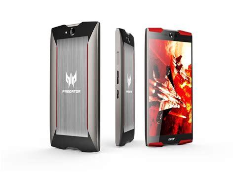 Harga Hp Acer Predator 8 28 daftar hp android khusus terbaik dan tercanggih
