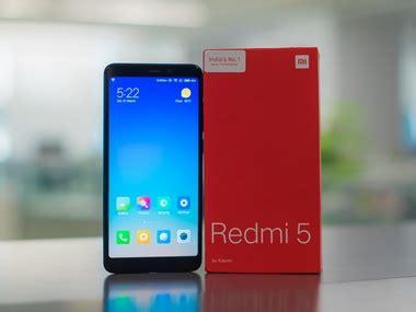 Hp Xiaomi Android Paling Murah xiaomi redmi 5 hp android murah keren dan berkualitas santri drajat