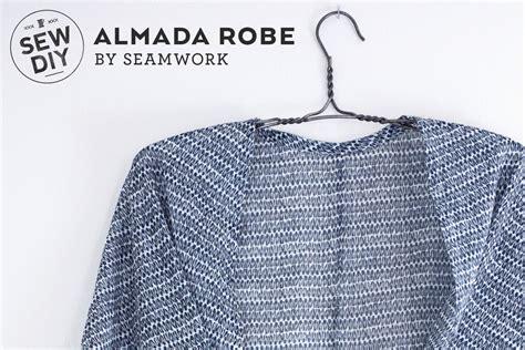 kimono pattern blog diy kimono robe sew diy bloglovin