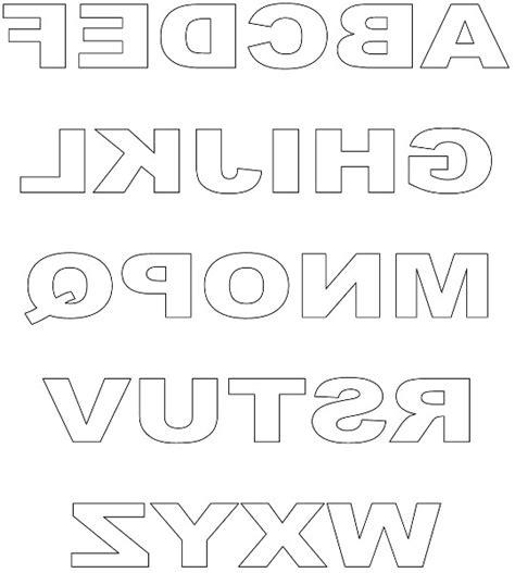 printable alphabet block letters free printable block letters and titles block lettering