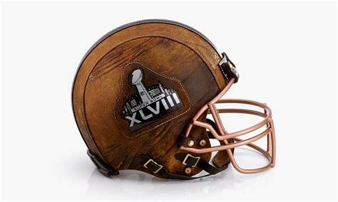 best helmet design menswear designers reimagine the football helmet for super