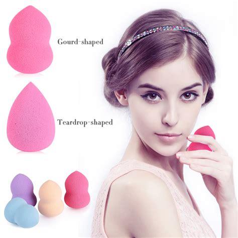 Make Up Blender Powder Model 1 pcs foundation sponge blender blending makeup sponge cosmetic puff flawless