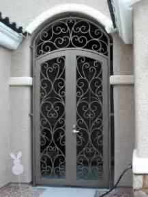 Front Door Gate Designs Impressions Home Remodeling Front Doors