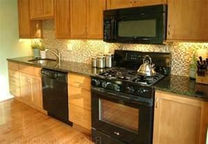 cuisine granit plan de travail cuisine avec couleur
