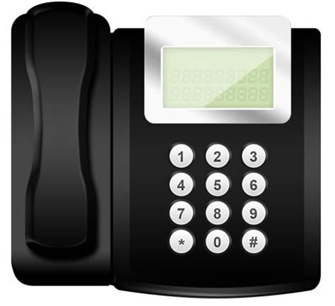 Office Desk Phones 7 Desk Phone Icon Images Office Desk Phones Black And White Phone Icon And Phone Contact Icon