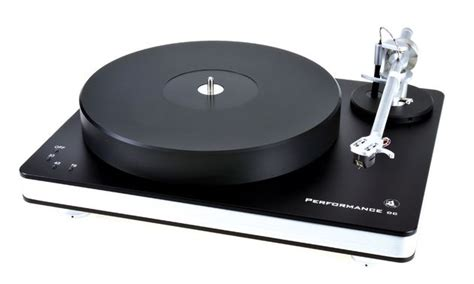 clear audio clearaudio performance dc turntable package